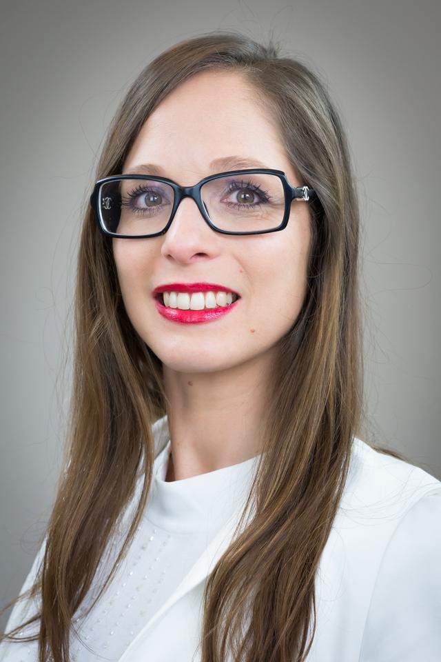Rachel Christinat