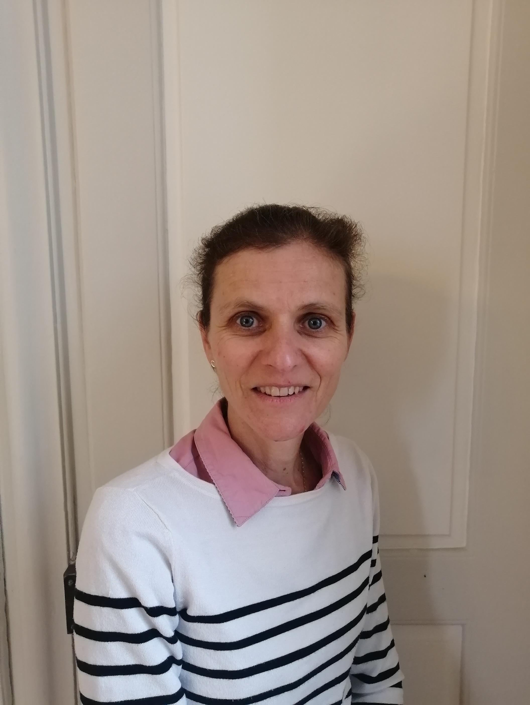 Jeanine de Vries Reilingh