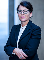 Sandra Hotz