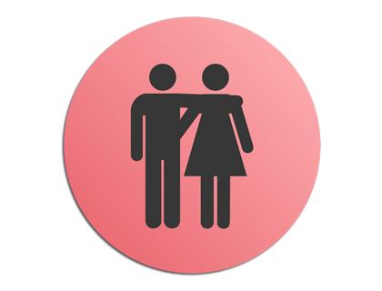 Couple non marié