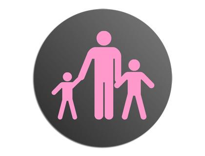 Garde des enfants