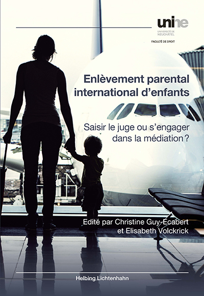 Enlèvement parental international d'enfants